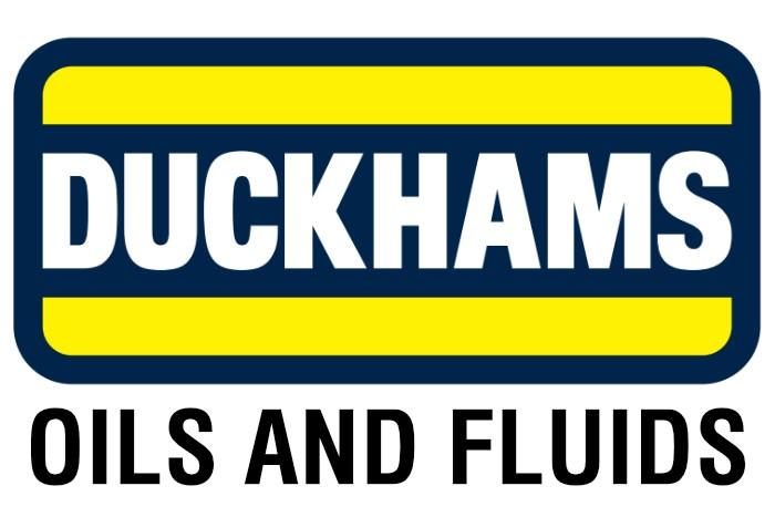 DUCKHAMS OIL